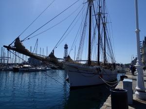Museolaiva Eulalia