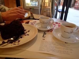 Espresson paikka